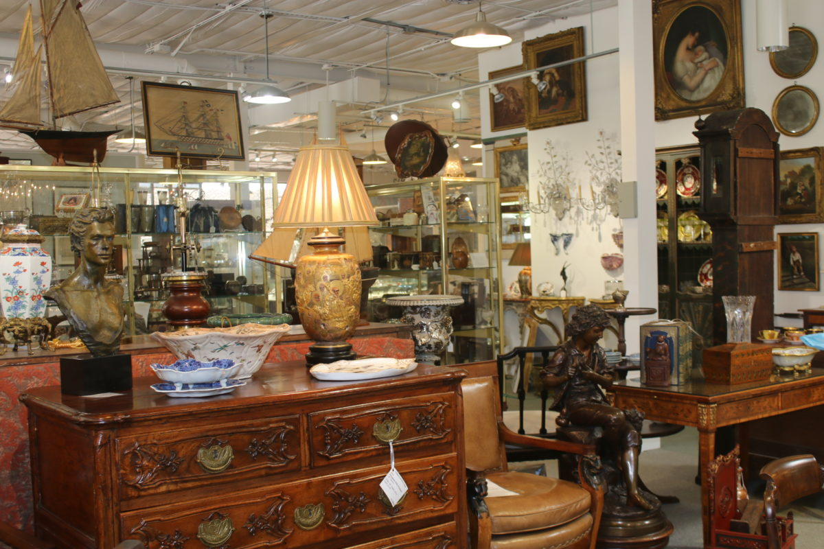 3 Typical Advantages of Choosing Vintage Architectural Salvage Materials