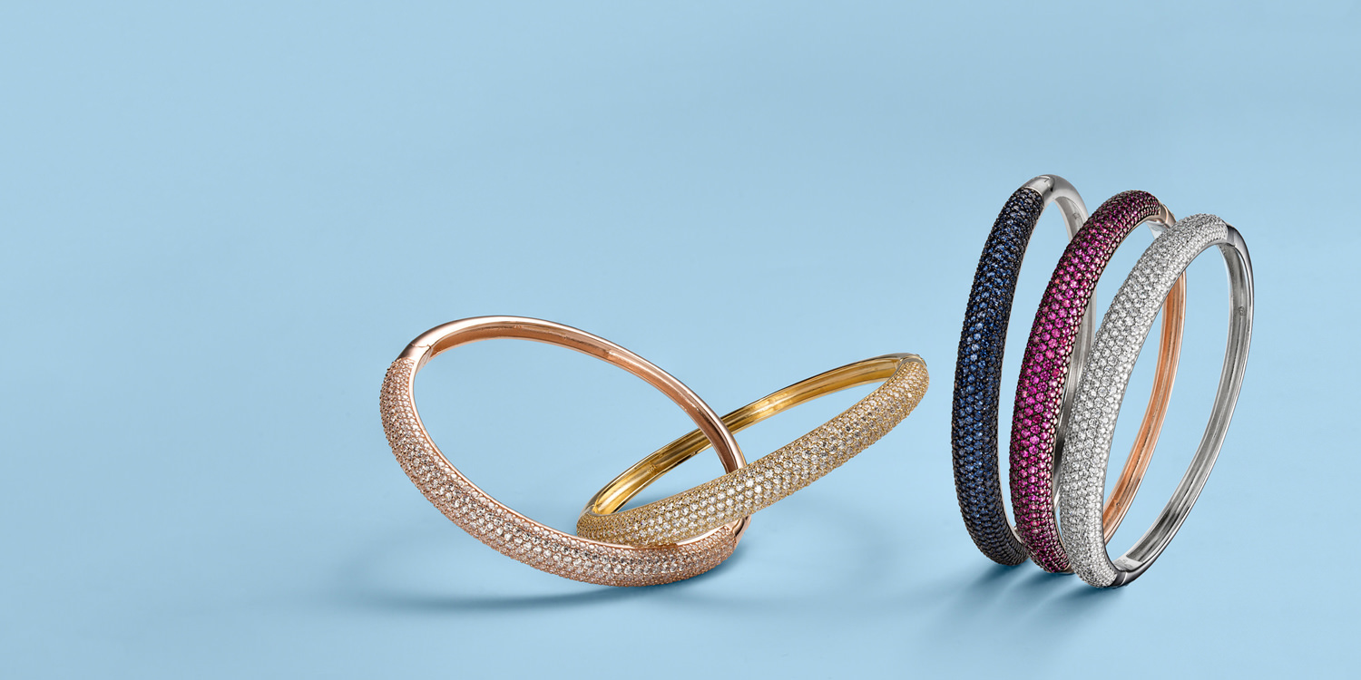 The New Trend Of Buying Jewellery Online