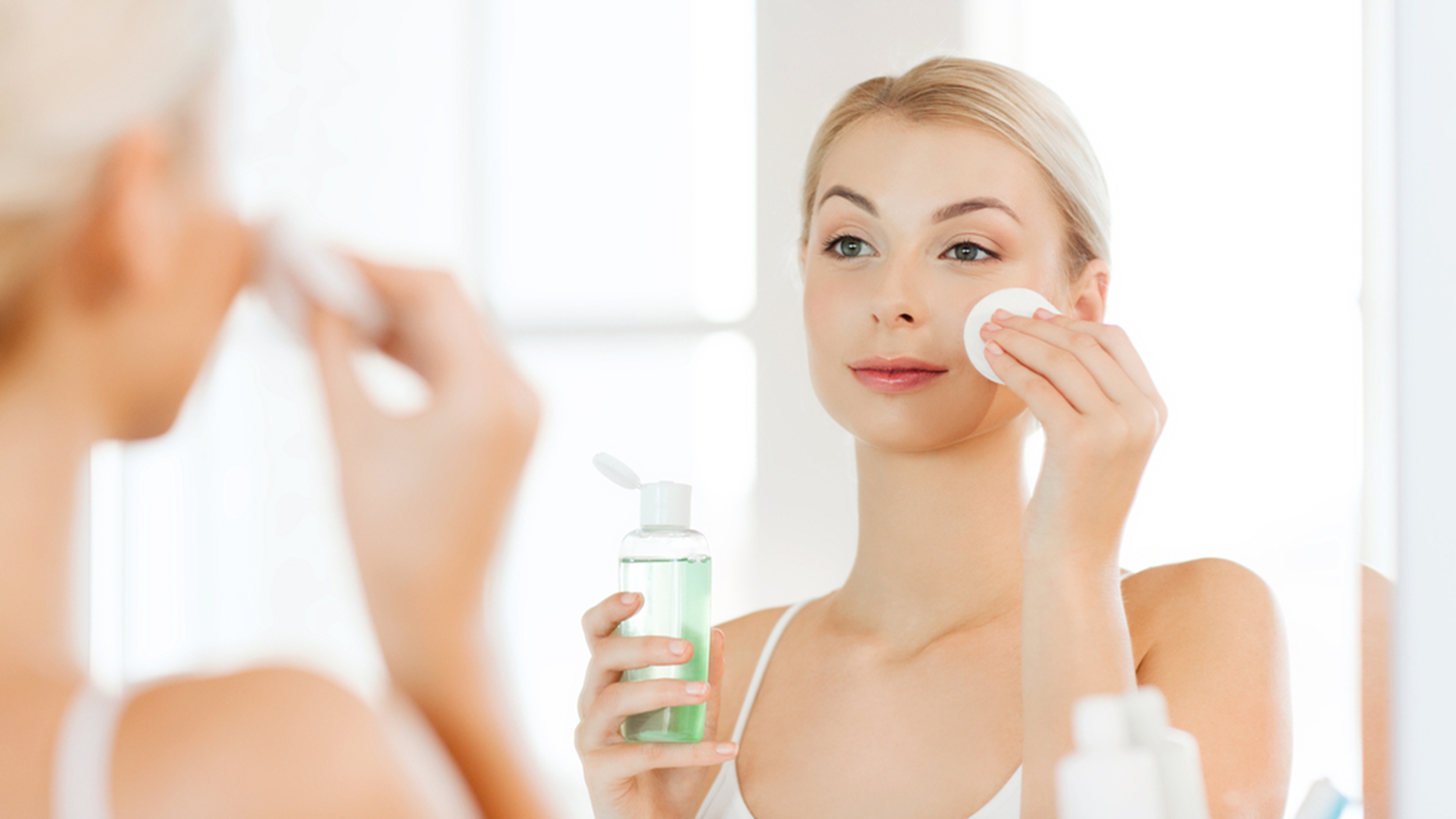 6 Useful Tips For Younger Looking Skin
