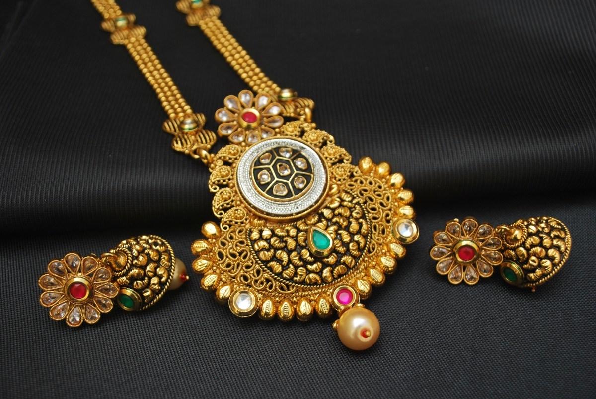 Diamond Jewellery - A Brief History