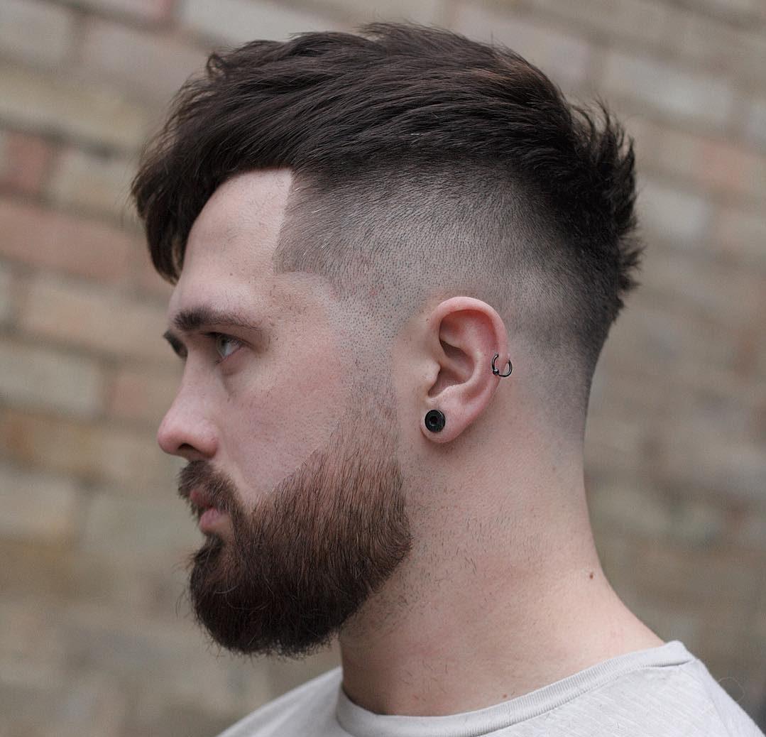 New Hair Styles For Men