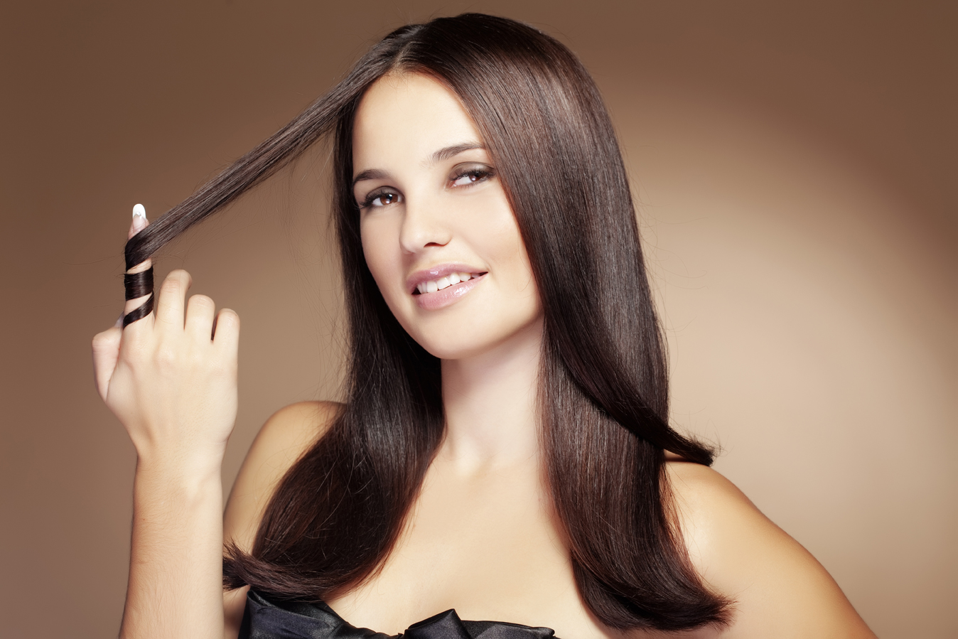 What Are Fusion Hair Extensions?